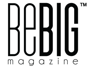 Entrepreneur BeBig Logo Design Website 1